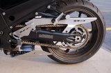 ZX14 ZX-14R NINJA 06-20 SWINGARM CHAIN GUARD