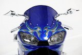Billet Mirrors for Yamaha Sport Bike Applications