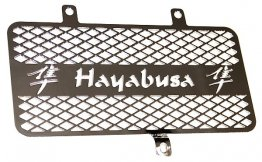 Hayabusa GSX1300R 99-07 Oil Cooler Grill Cover