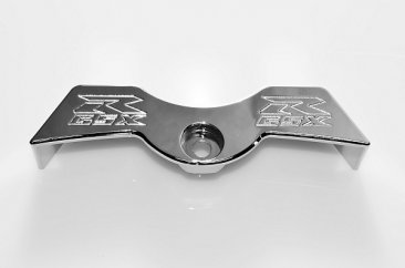 GSXR 600 / 750 06-07 Front Tank Pad Cover